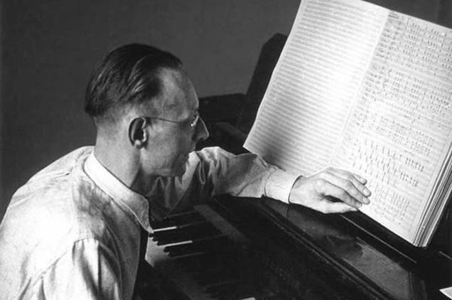 Carl Orf zenei mágiája