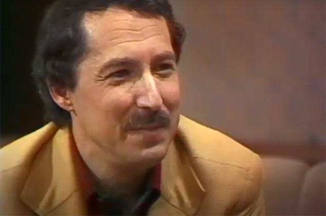 Montágh Imre, a beszédművelő