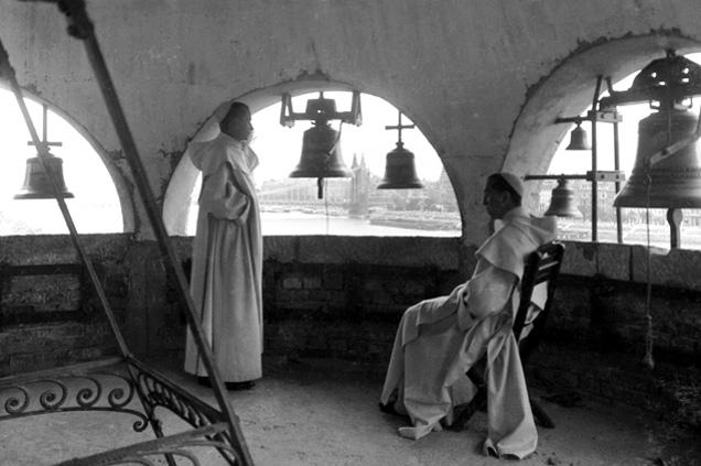 70 éve oszlatták fel a szerzetesrendeket Magyarországon