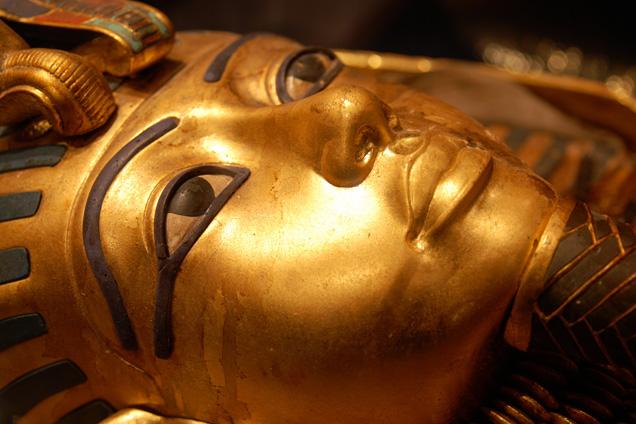 Miért állították tudósok, hogy Tutanhamon fáraó apja Mózes volt?