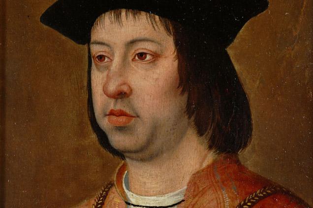 Aragóniai Ferdinánd számos titok őrzője volt