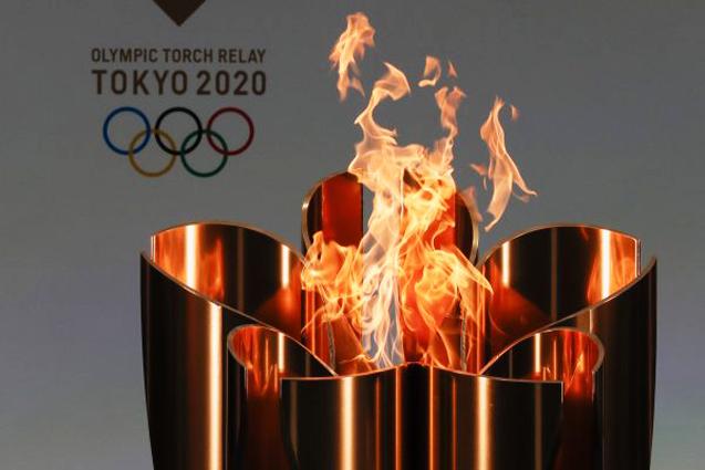 Amikor fellobban az olimpiai láng