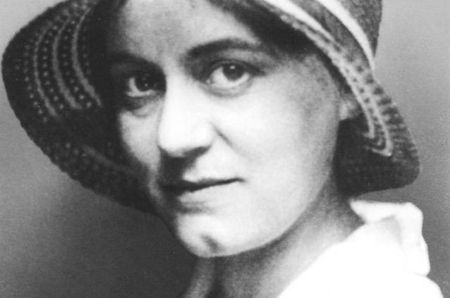 Edith Stein, Európa társvédőszentje