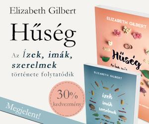 Elizabeth Gilbert - Hűség