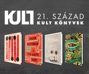 Kult könyvek