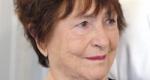 Berek Katalin színésznő (MTI Fotó)