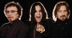 Black Sabbath, Tony Iommi, Ozzy Osbourne, Geezer Butler
