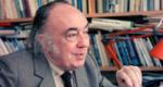 Hernádi Gyula író, költő, 1985 (MTI Fotó: Tóth István Csaba)
