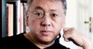 Kazuo Ishiguro Nobel-díjas író (Fotó: babelio.com)
