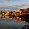 Kívül-belül szép hotelek - Brompton Lakes (Fotó: Bromptonlakes.co.uk)