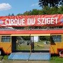 Sziget Fesztivál, 2014 (Fotó: Cultura.hu)