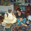 Mindennapok Esuban, Afrika (Fotó: Turóczi Ildikó)