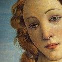 Sandro Botticelli: Vénusz születése - részlet  (Fotó: Pannonia Entertainment)