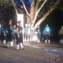 Interkulturális performansz (Fotó: Zsemlye Flóra)