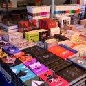 Ünnepi Könyvhét 2015-ben (Fotó: Oldal Gergely/Cultura)