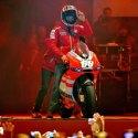 Ducati MotoGP Night Bolognában