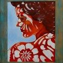 Sosem volt szerelmek tárlata - Varga Zoltán festményei