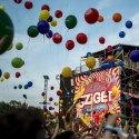 Sziget fesztivál 2015, Budapest (MTI Fotó: Marjai János)