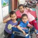 Taicang és Suzhou, a kínai nyugalom