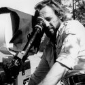 Zsigmond Vilmos: Close encounters of the third kind w Steven Spielberg, 1977 (Fotó: BTF)